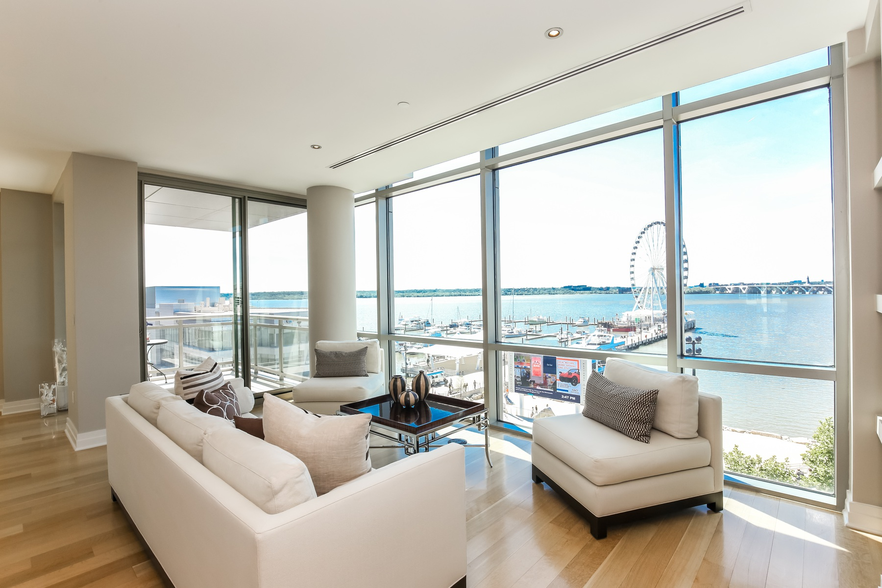 sales property at 147 Waterfront 301, National Harbor