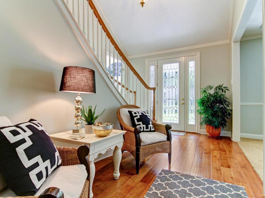 獨棟家庭住宅 為 出售 在 Ravine Views 1015 Ravine Ter St. Johns, 佛羅里達州, 32259 美國