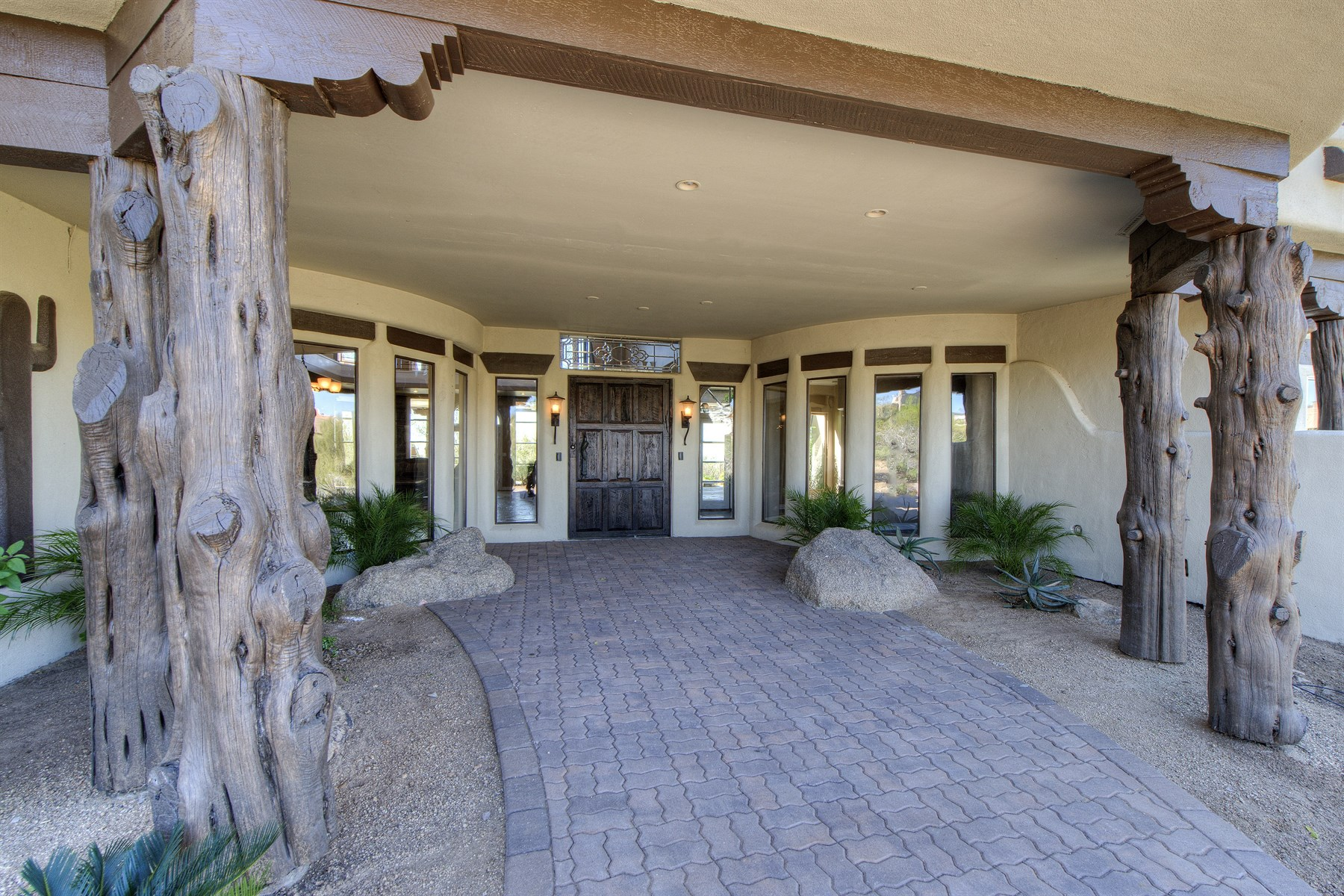 Property For Sale at Absolutely Gorgeous Custom Estate On Over An Acre