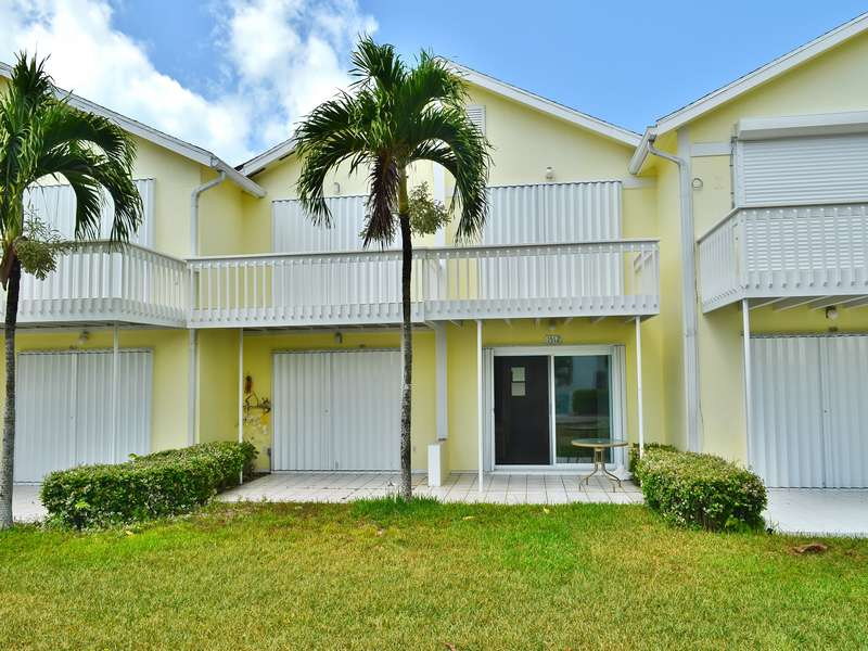Single Family Home for Sale at Mariners Cove 1512 Treasure Cay, Abaco Bahamas