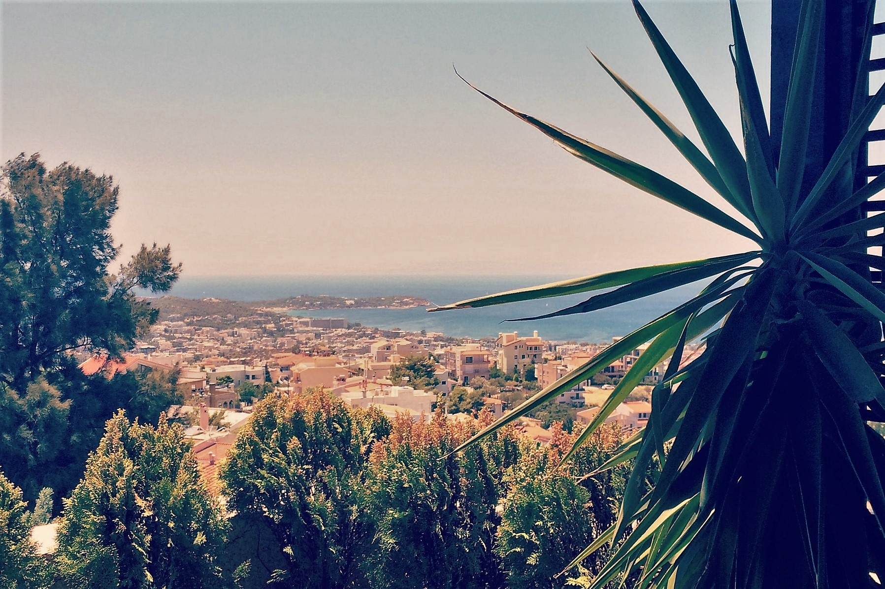 Tek Ailelik Ev için Satış at Demis Roussos' Villa Voula, Attiki Yunanistan