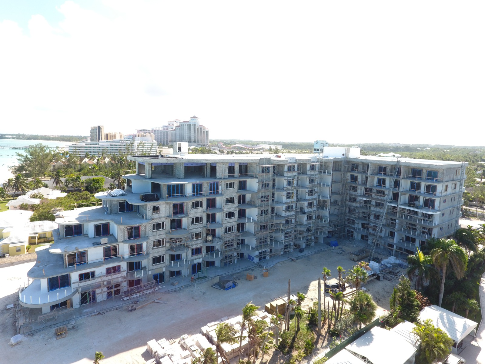 Condominium for Sale at ONE Cable Beach - Madison Cable Beach, Nassau And Paradise Island Bahamas