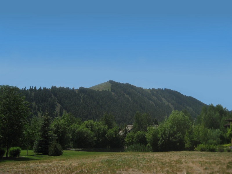 Terreno para Venda às Lane Ranch Lot 45 East Lane Ranch Road Sun Valley, Idaho 83353 Estados Unidos