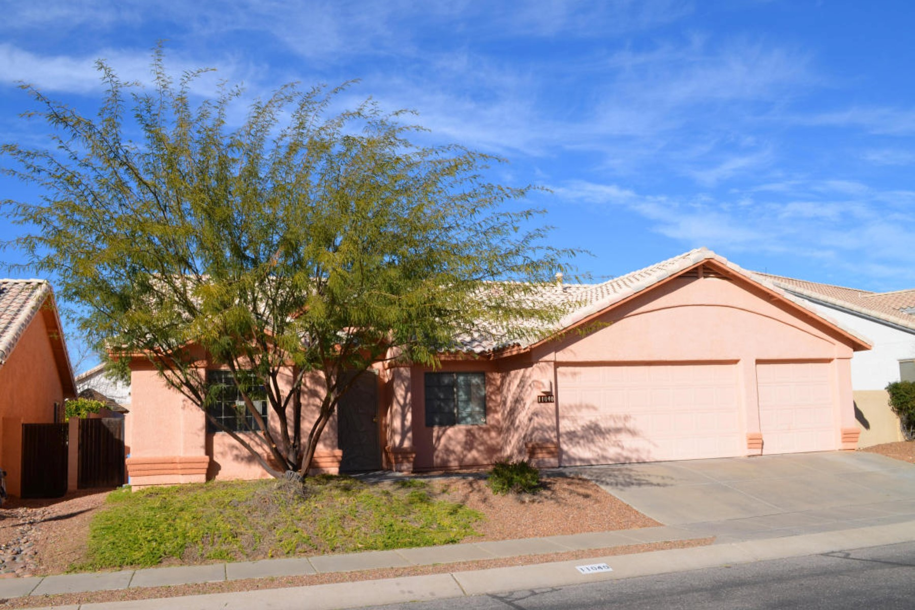 Property For Sale at Located in the desirable Canada Hills Community in Oro Valley.