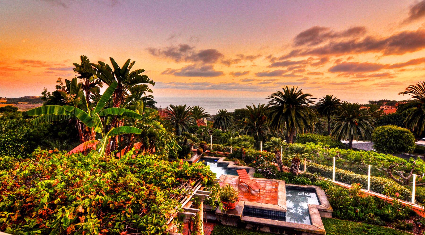 Maison unifamiliale pour l Vente à 5 Windemere Court Newport Coast, Californie, 92657 États-Unis