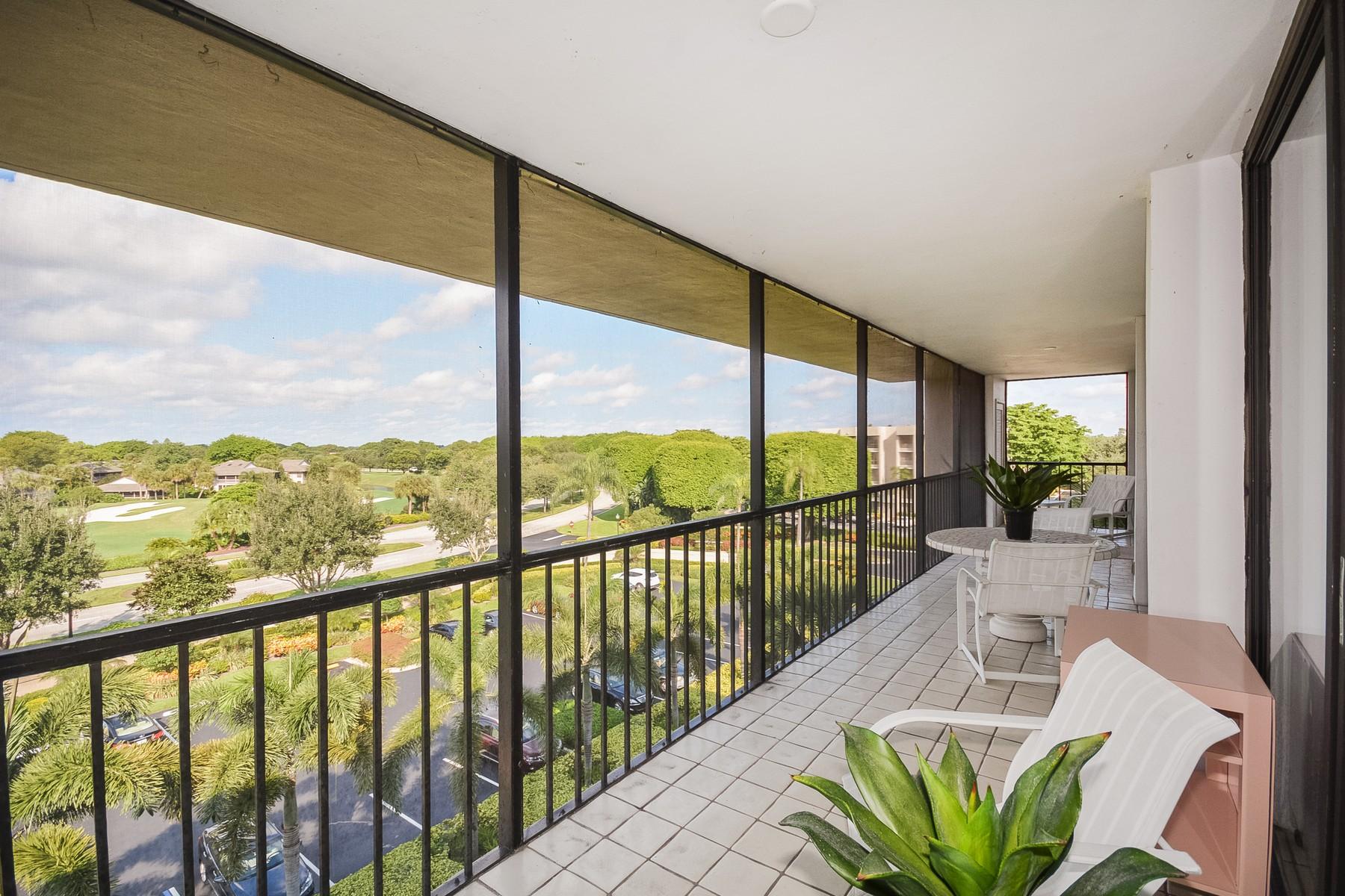 Кооперативная квартира для того Продажа на 20110 Boca West Dr , 251, Boca Raton, FL 33434 20110 Boca West Dr 251 Boca Raton, Флорида 33434 Соединенные Штаты