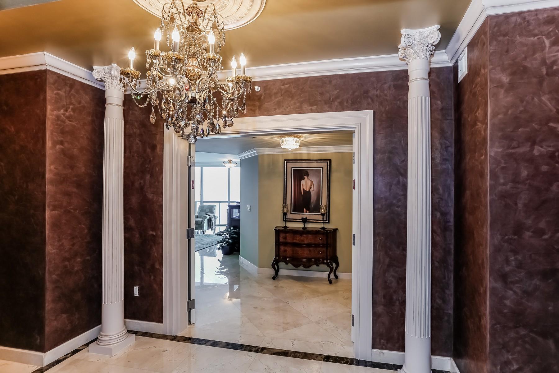 Condominio por un Venta en 3101 S Ocean Dr #2706 Hollywood, Florida 33019 Estados Unidos