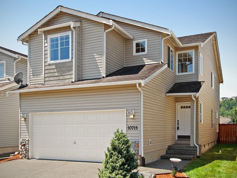"Single Family Home for Sale at Bonney Lake, WA - ""Willow Brook"" Home 10715 185Th Ave E Bonney Lake, Washington 98391 United States"