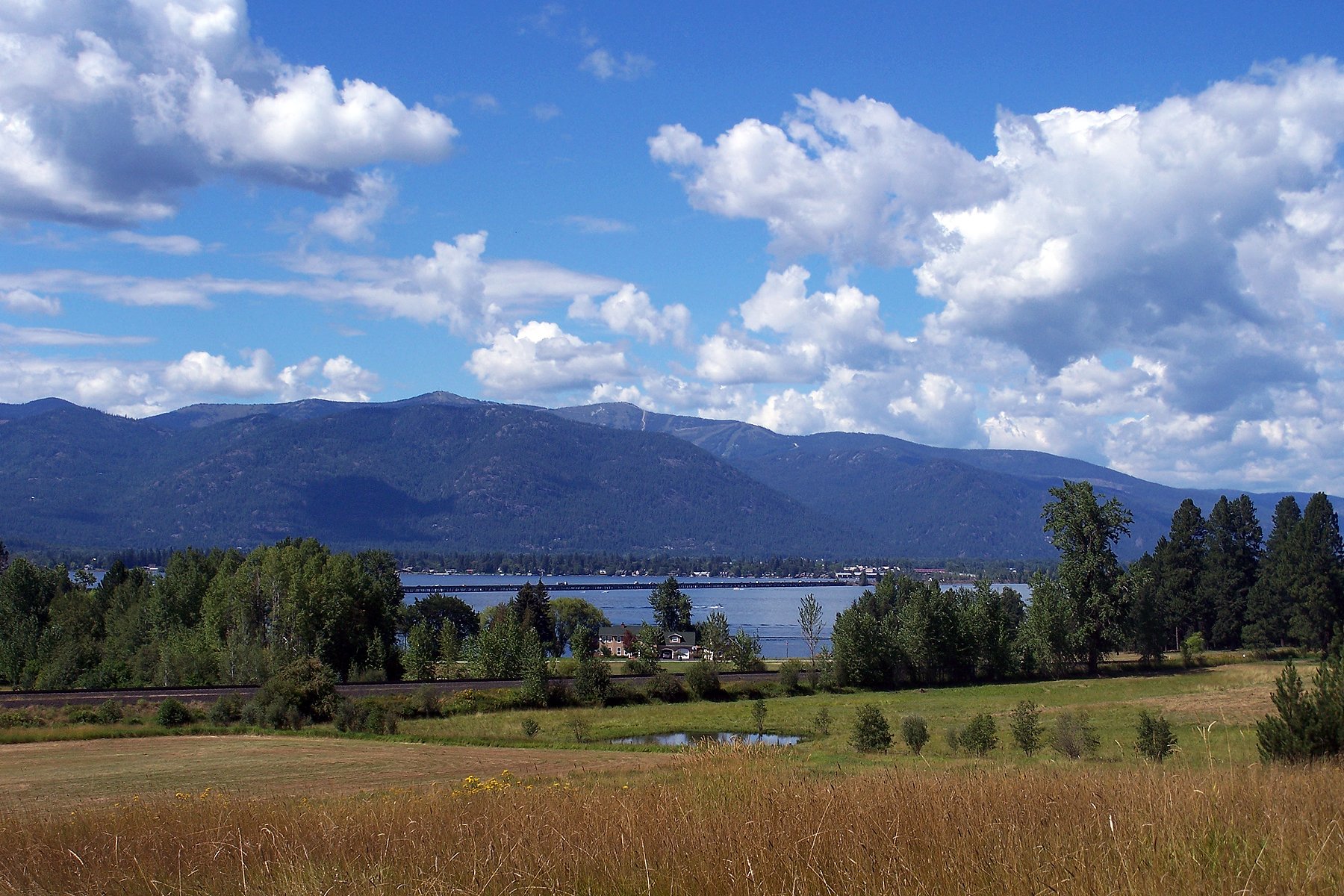 Land for Sale at Gold Hill Subdivision NNA Bottle Bay Rd Sagle, Idaho, 83860 United States