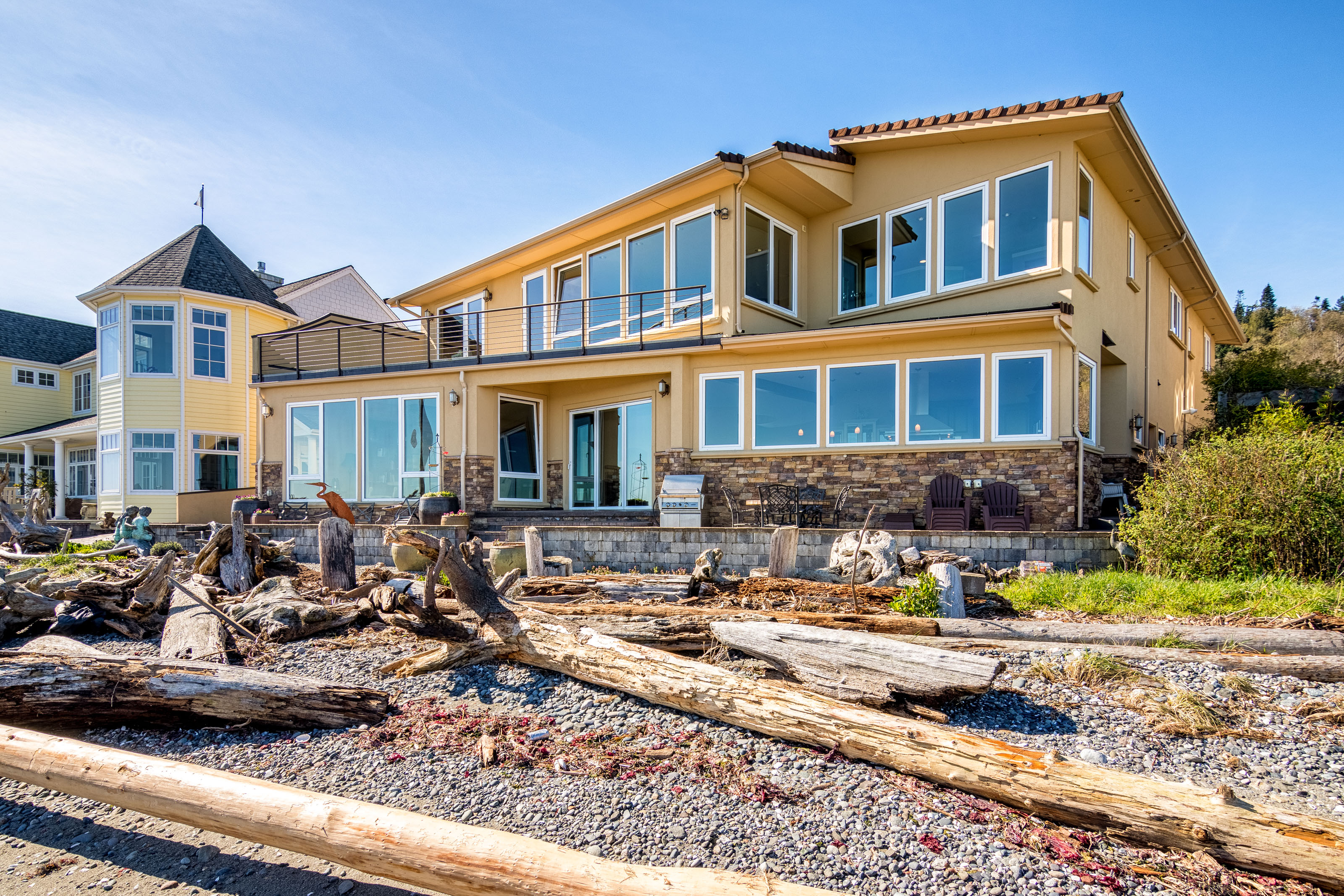 Other Residential for Sale at On the Water at Apple Tree Point 12102 NE Apple Tree Point Lane Kingston, Washington 98346 United States