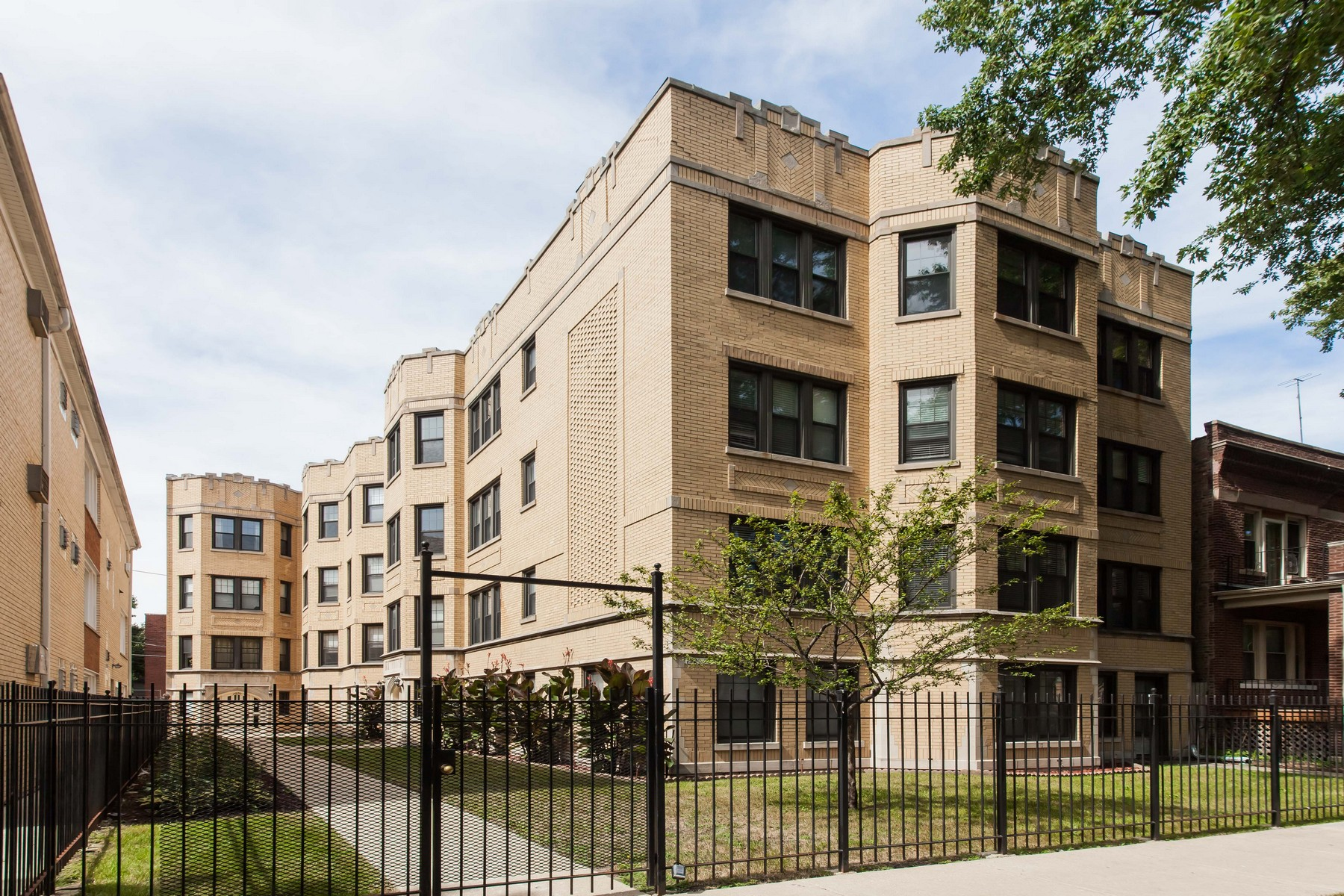 sales property at Tall First Floor Unit