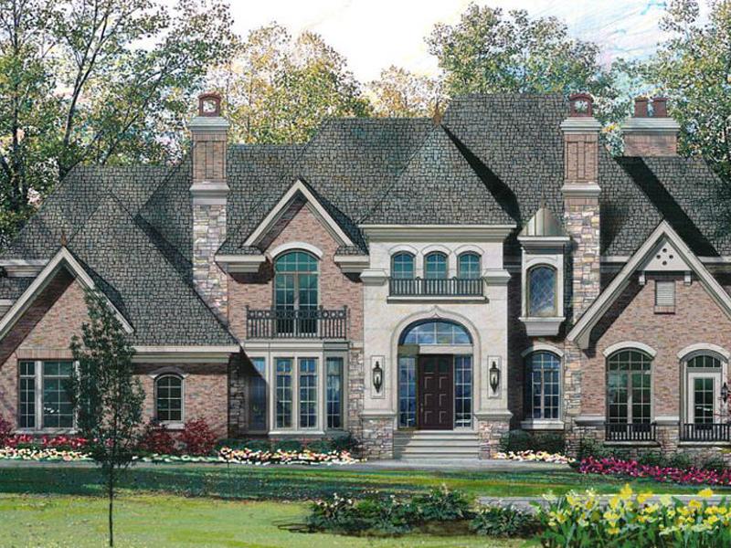 Nhà ở một gia đình vì Bán tại Franklin Village 1100 Aspen Lane Franklin, Michigan, 48025 Hoa Kỳ