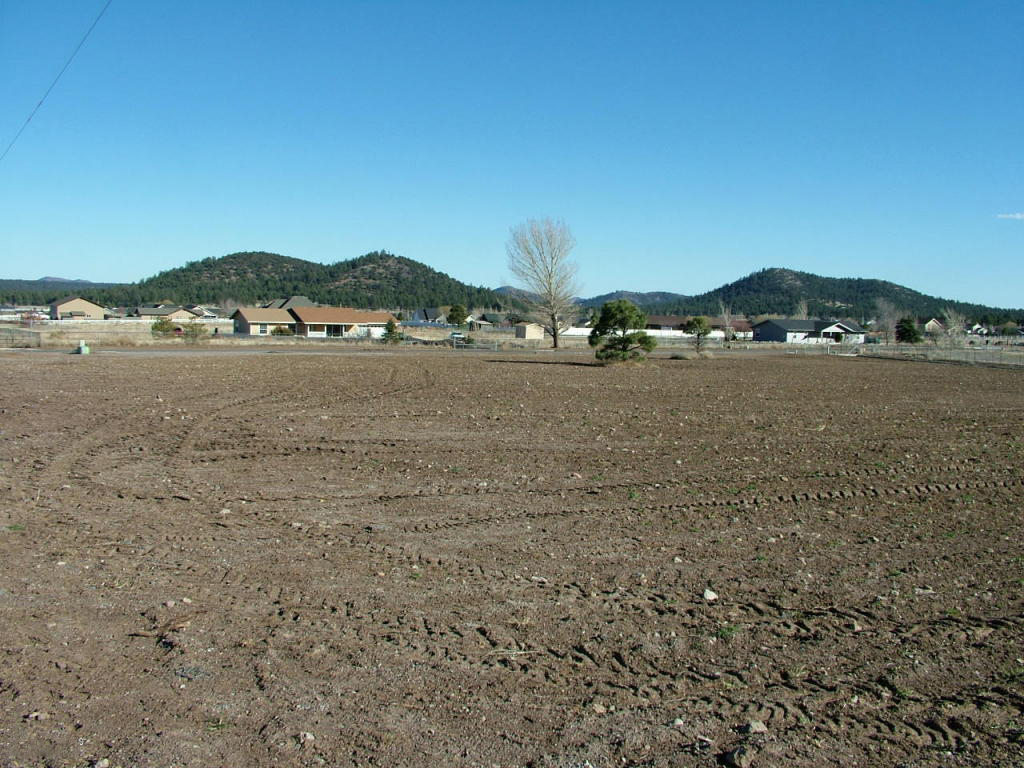 Land for Sale at Prime Two Acre Parcel 11130 N Linda LN Flagstaff, Arizona 86004 United States