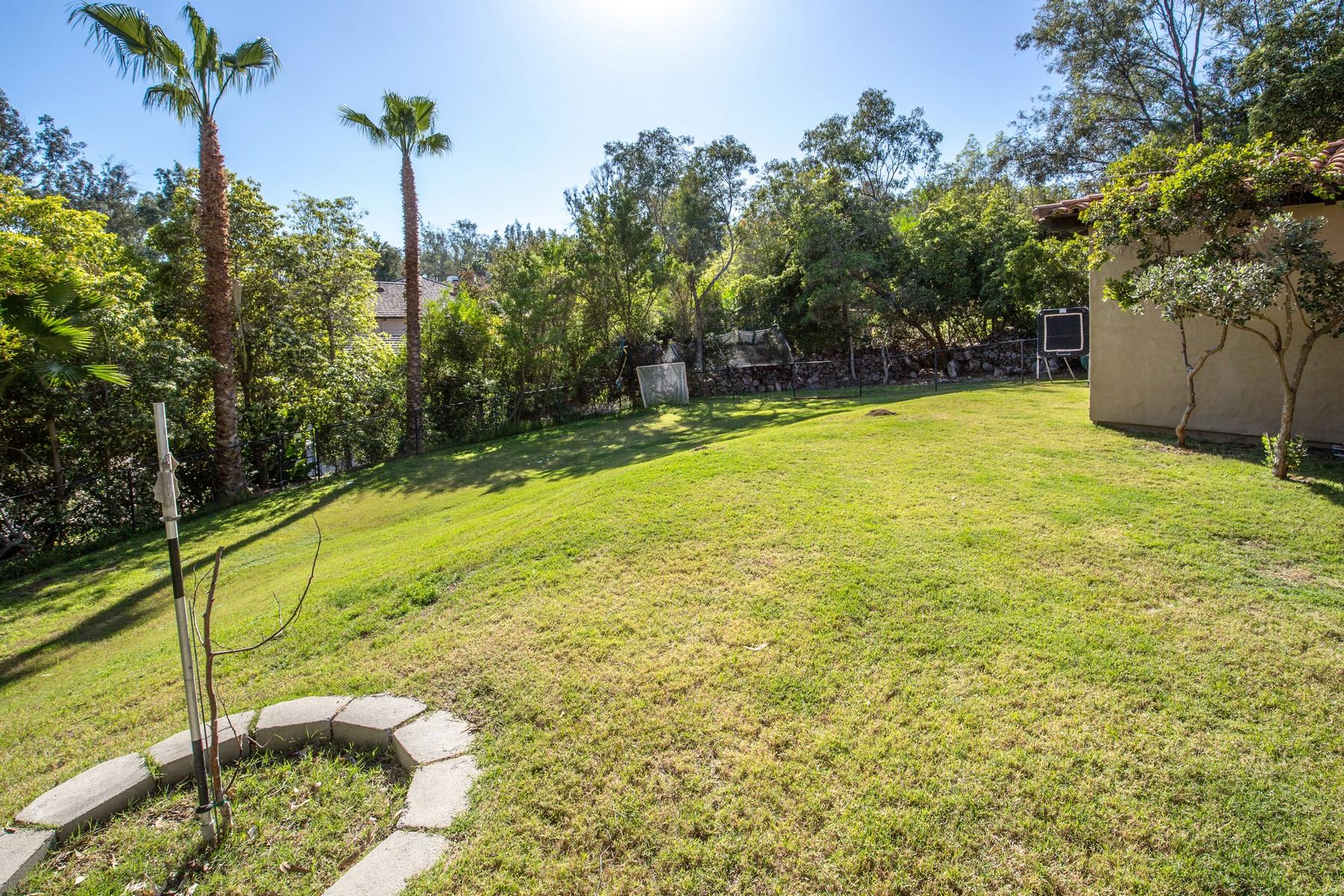 Additional photo for property listing at 5445 Calzada Del Bosque  Rancho Santa Fe, Californie 92067 États-Unis