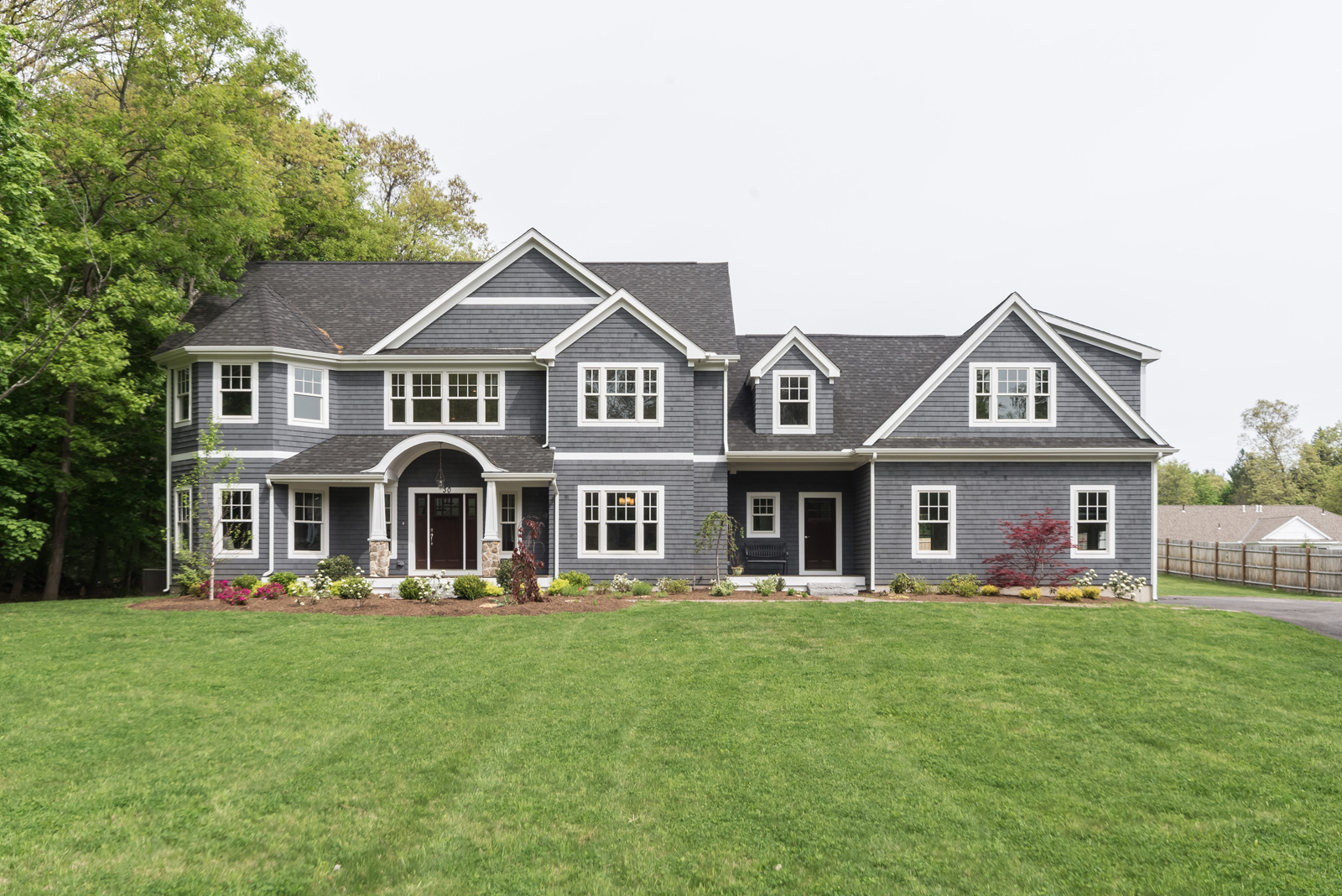 Property For Sale at Stunning Arts And Crafts Inspired New Construction
