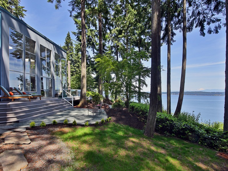 sales property at 3295 Fox Spit Rd