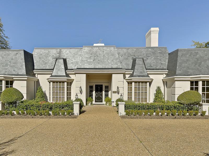 Tek Ailelik Ev için Satış at 4424 Overton Crest St. Fort Worth, Teksas 76109 Amerika Birleşik Devletleri