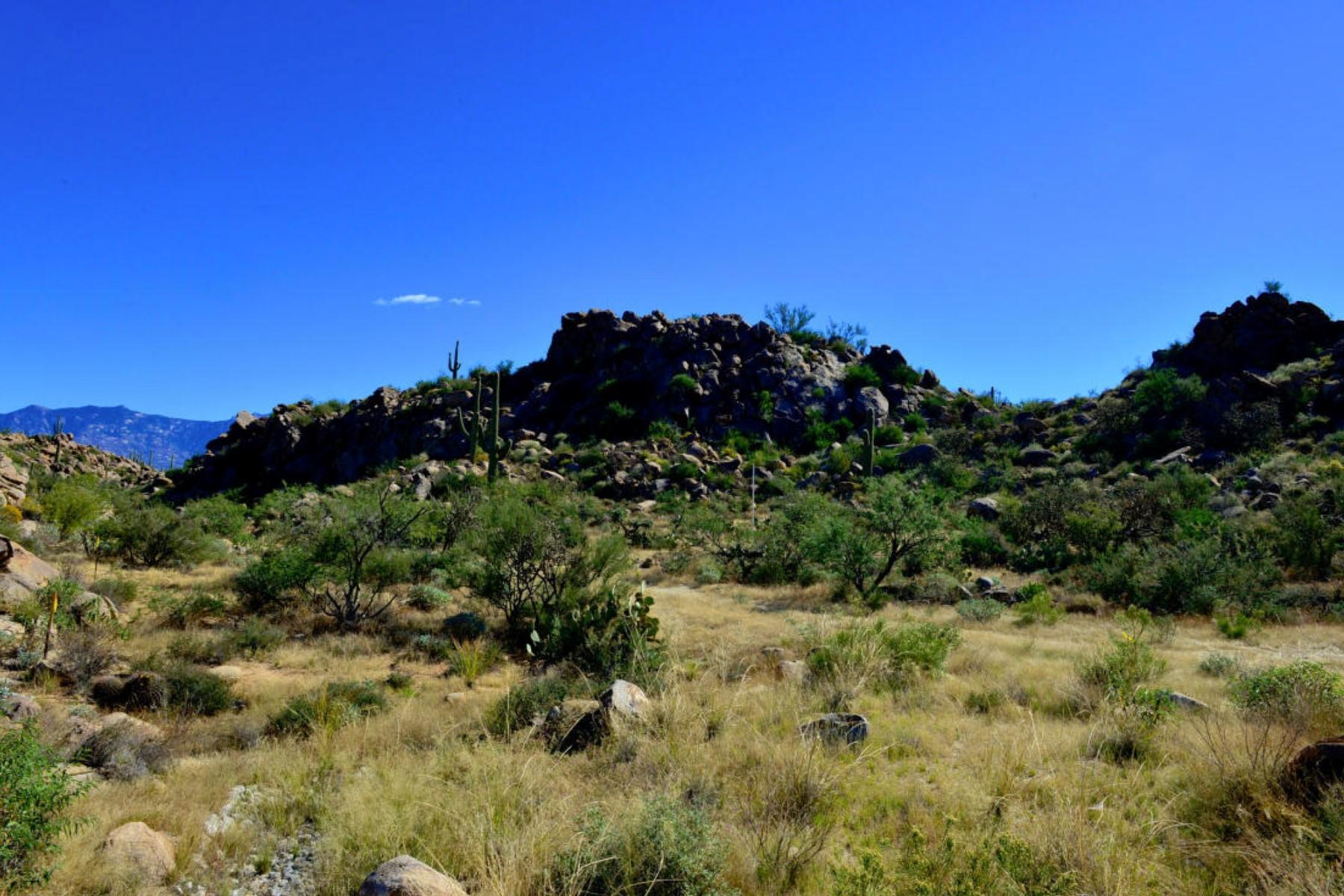 Terreno por un Venta en Lovely Homesite In Phil Mickelson's Stone Canyon Club 863 W Granite Gorge Drive W #328 Oro Valley, Arizona 85755 Estados Unidos