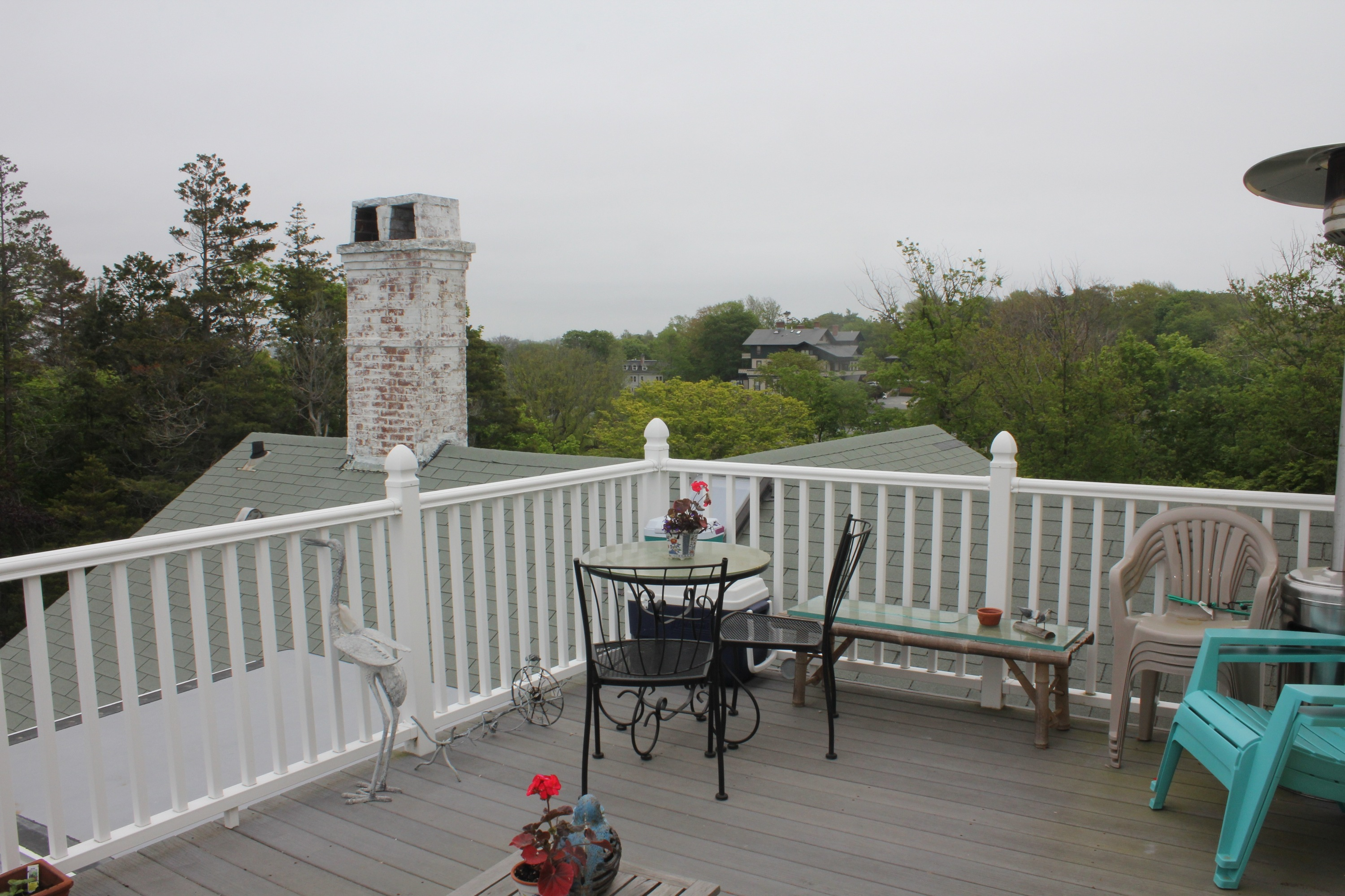 Additional photo for property listing at Friedheim 89 Harrison Avenue 5 Newport, Rhode Island 02840 United States