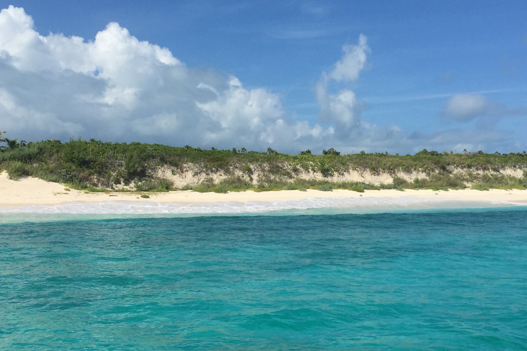 Additional photo for property listing at Lot 7 Orchid Bay Orchid Bay, Guana Cay, Abaco Bahamas