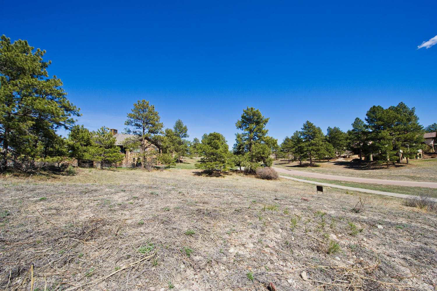 Land for Sale at Your dream home begins with a dream site 7934 Forest Keep Cir Parker, Colorado, 80134 United States