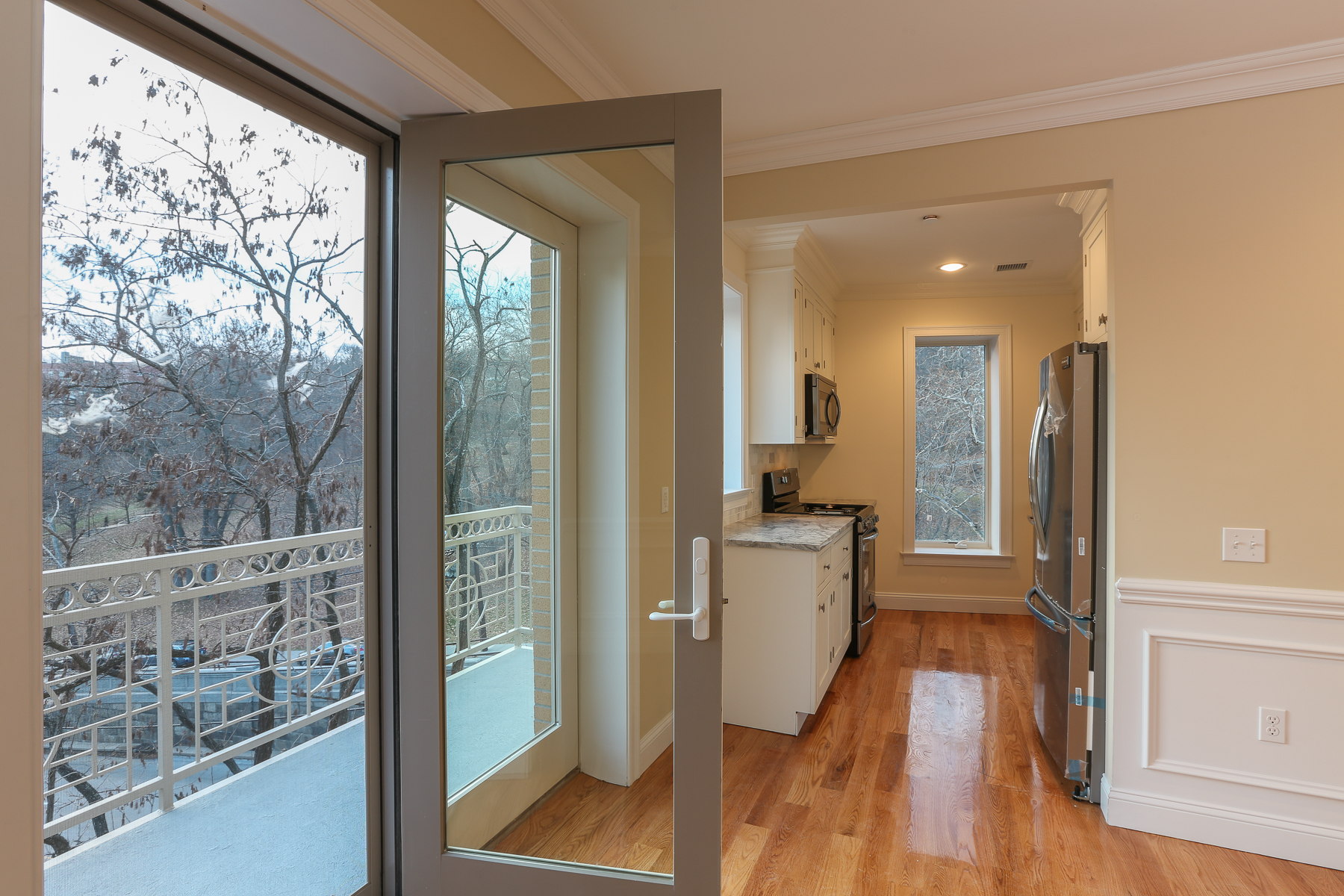 Apartment for Rent at Luxury, New and Spectacular 2 BR 3174 Riverdale Avenue 4A Riverdale, New York 10463 United States
