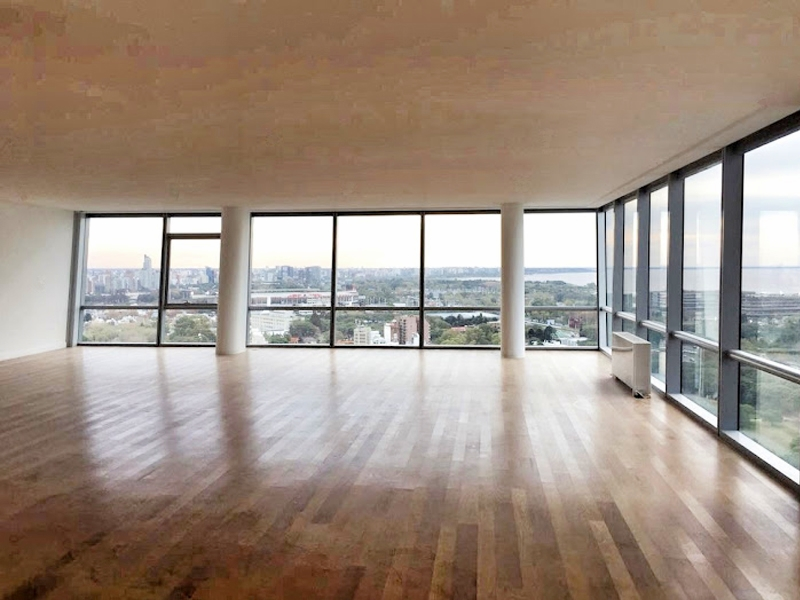 sales property at Triplex in Belgrano - FORUM