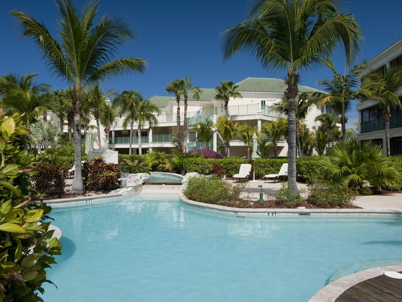 Condominium for Sale at The Sands at Grace Bay - Suite 5203 Oceanfront Grace Bay, Providenciales TC Turks And Caicos Islands