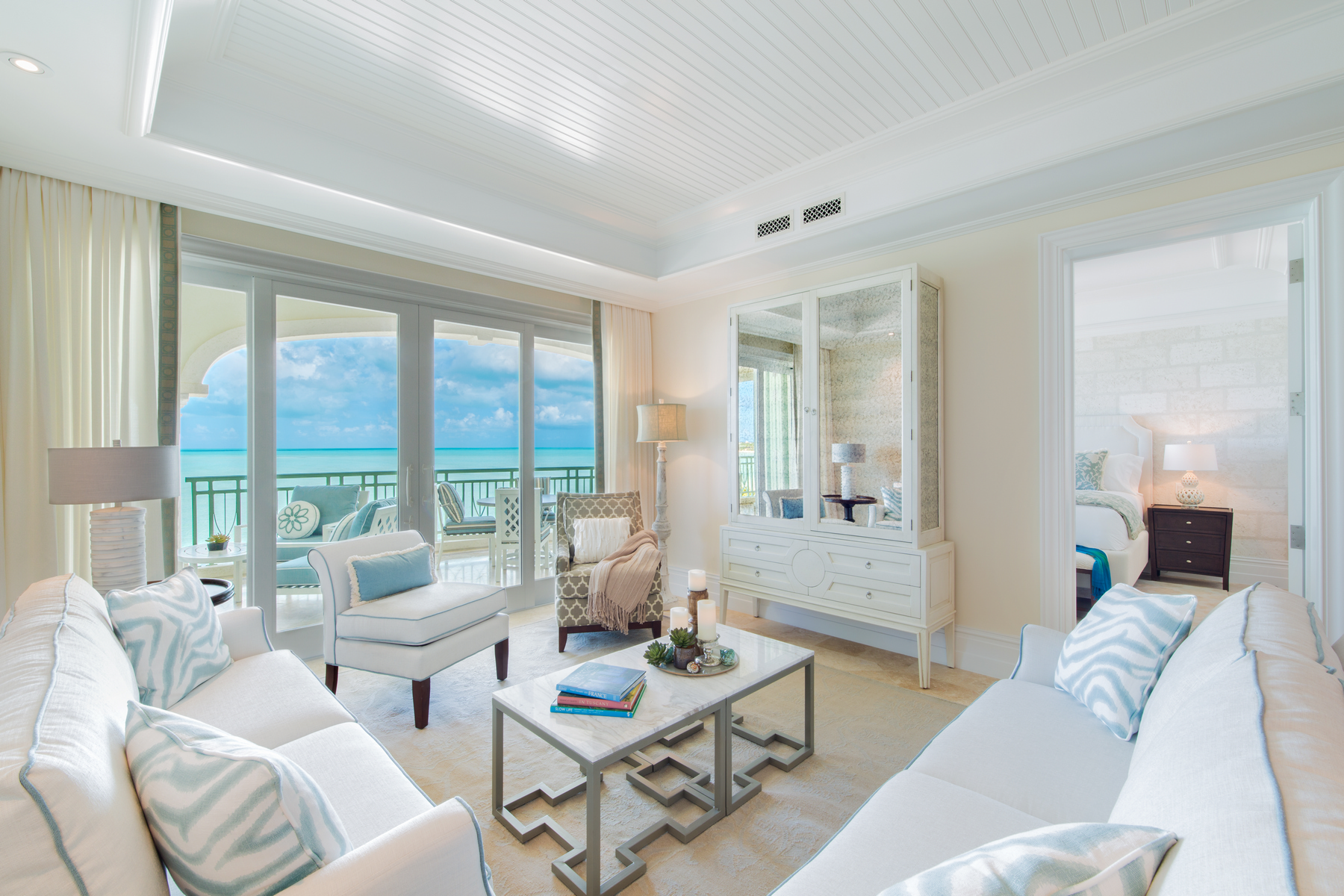 sales property at The Shore Club ~ Suite 2207.08.09
