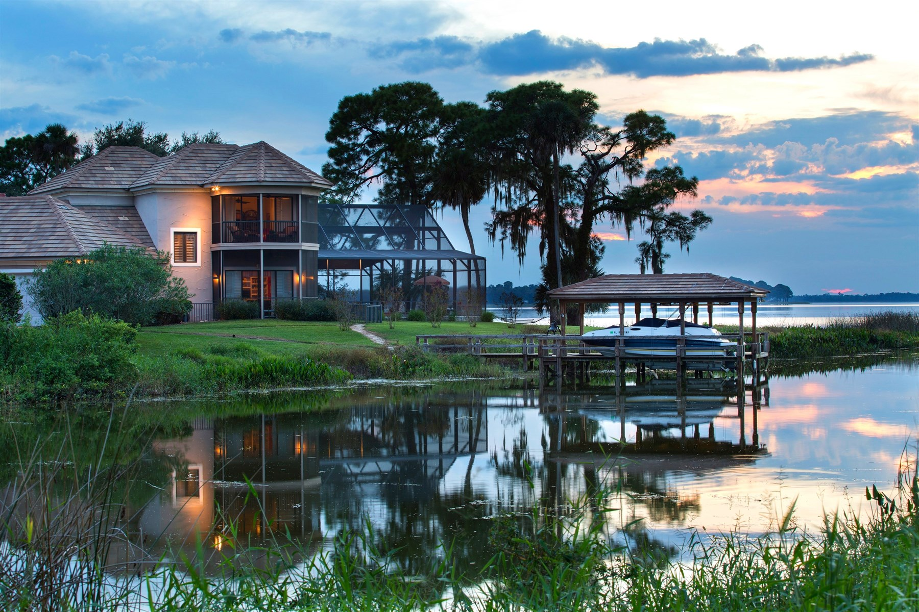 Property For Sale at Tavares, Florida