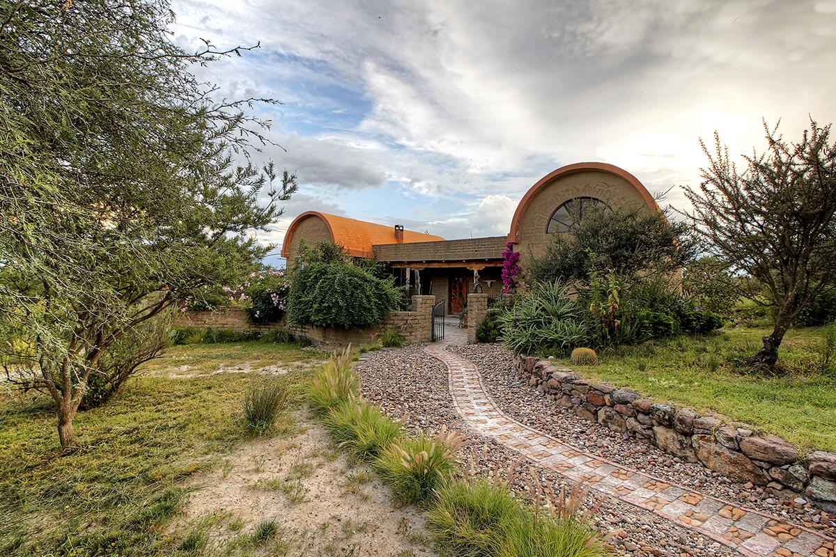 Casa Unifamiliar por un Venta en Rancho Arboles Enamorados Camino a Xote San Miguel De Allende, Guanajuato, 37736 México