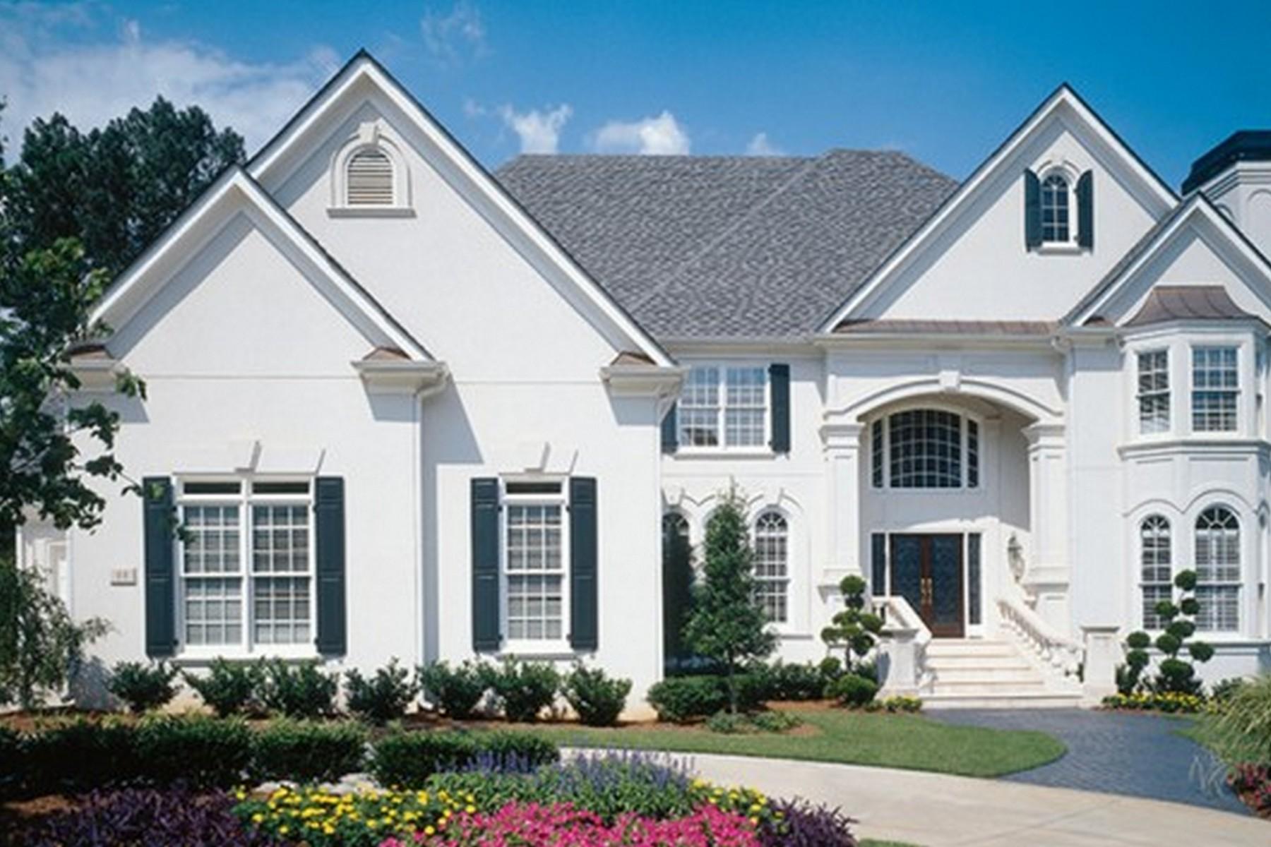 独户住宅 为 销售 在 Brand New Colonial 12 Eli Whitney Street 斯特伯鲁, 马萨诸塞州, 01581 美国