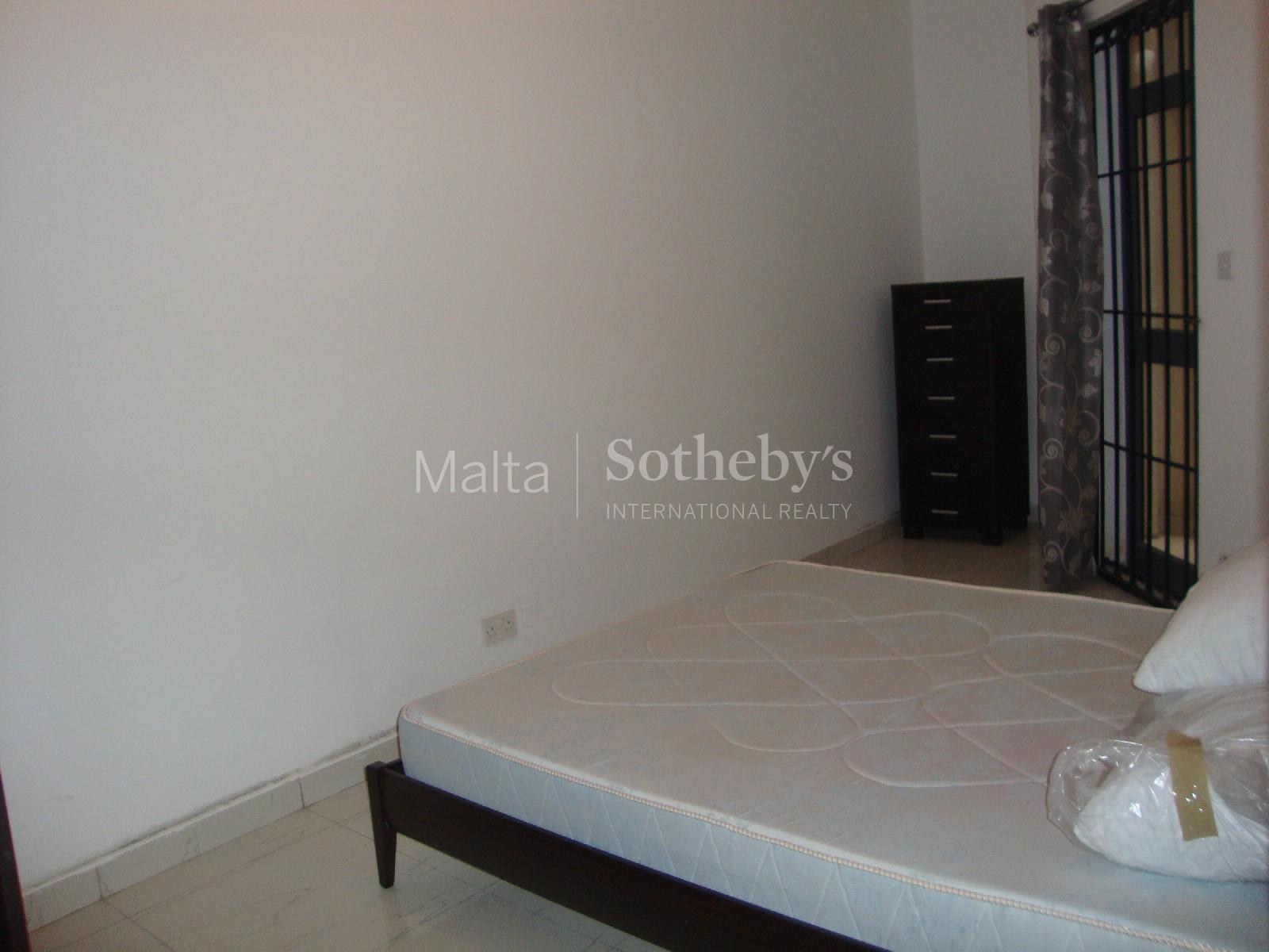 Property Of Solitary Maisonette