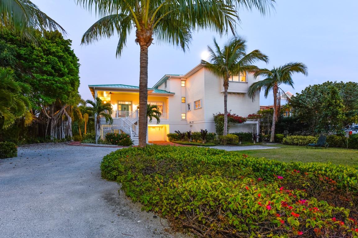Villa per Vendita alle ore 6 Peekins Cove Dr 6 Peekins Cove Dr. Boca Grande, Florida, 33921 Stati Uniti