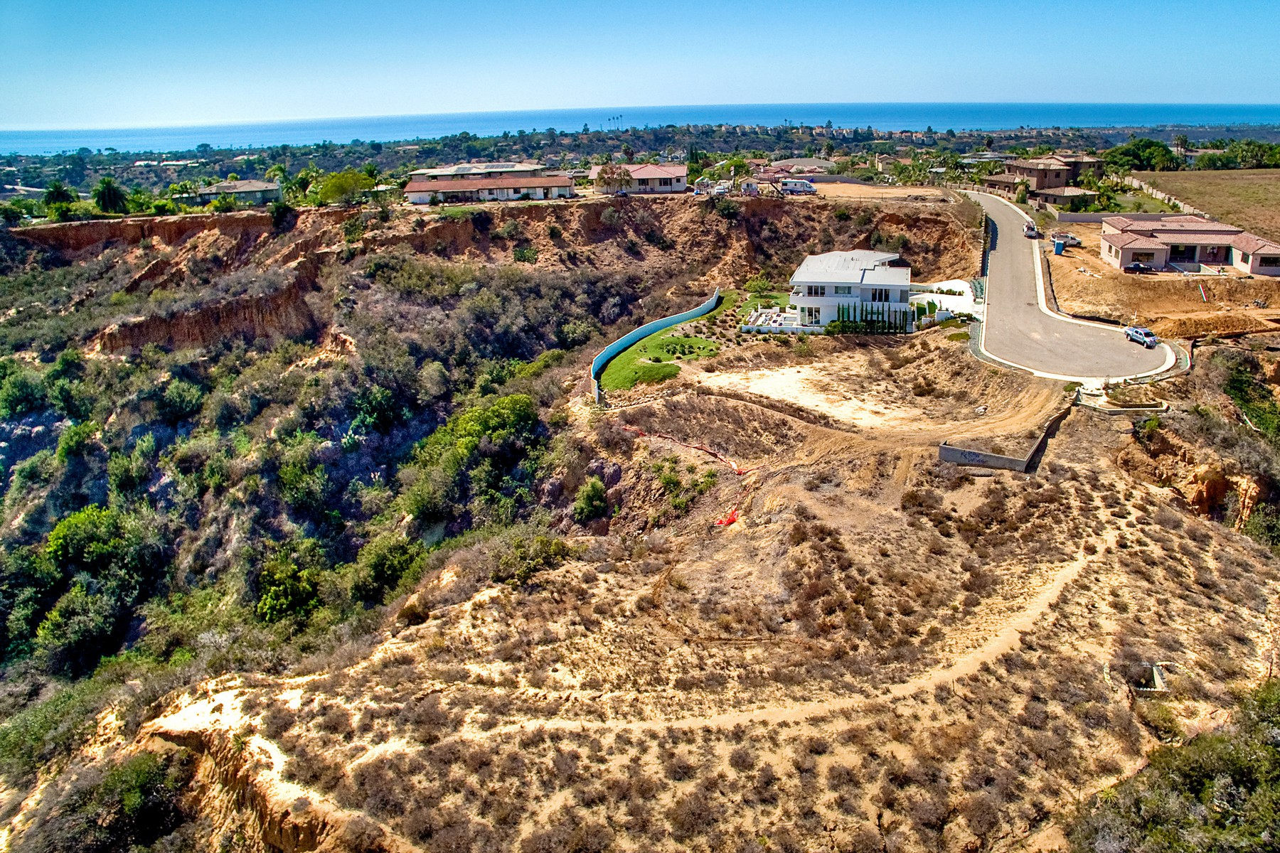 Land for Sale at 1459 Bella Azul Court Encinitas, California 92024 United States