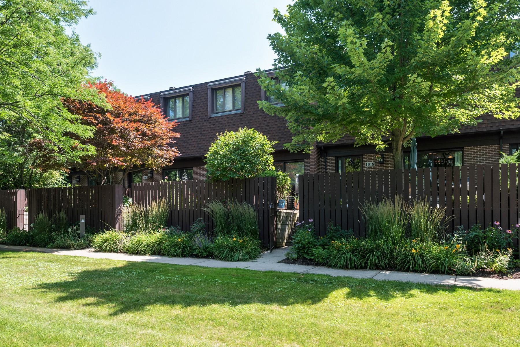sales property at Beautiful and Spacious Townhome