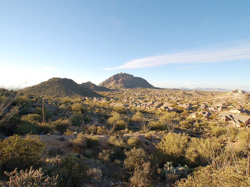地產 為 出售 在 Elevated Hillside Lot on over 2 Acres in North Scottsdale 11845 E Mariposa Grande Drive #74 Scottsdale, 亞利桑那州 85255 美國