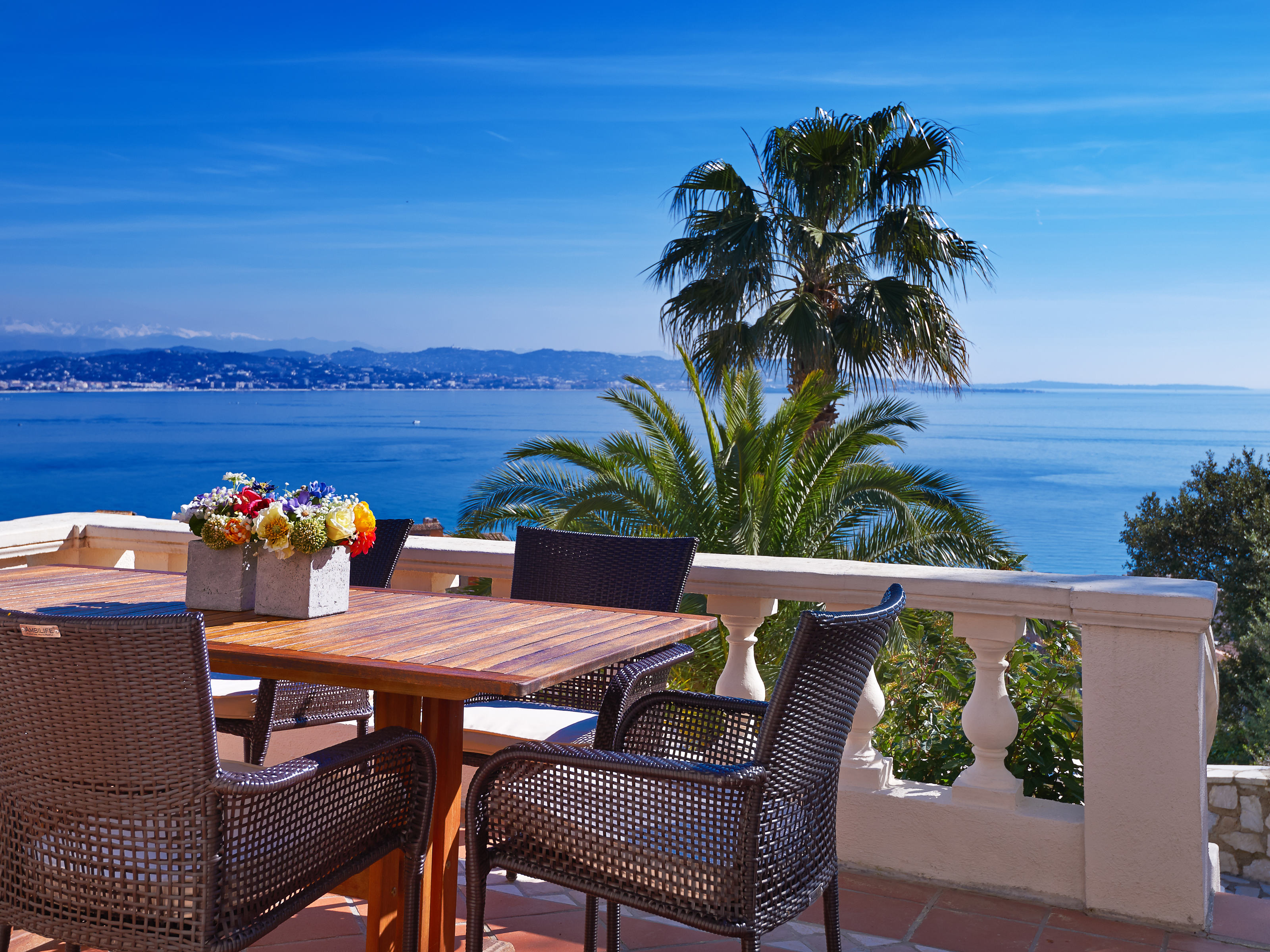 Single Family Home for Sale at Beautiful authentic French property Theoule Sur Mer, Provence-Alpes-Cote D'Azur 06590 France
