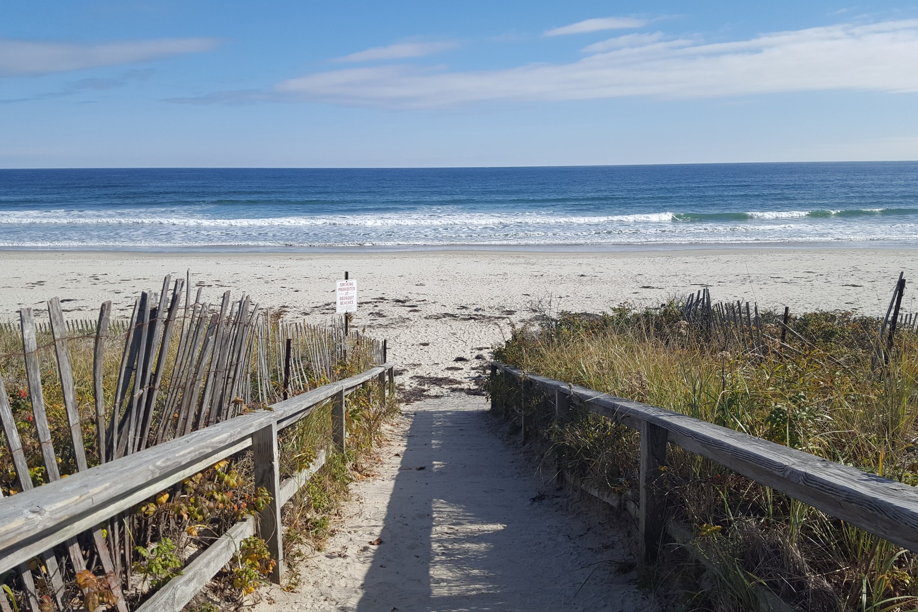 Land for Sale at Land Overlooking Footbridge Beach 0 Ocean Street Ogunquit, Maine, 12880 United States