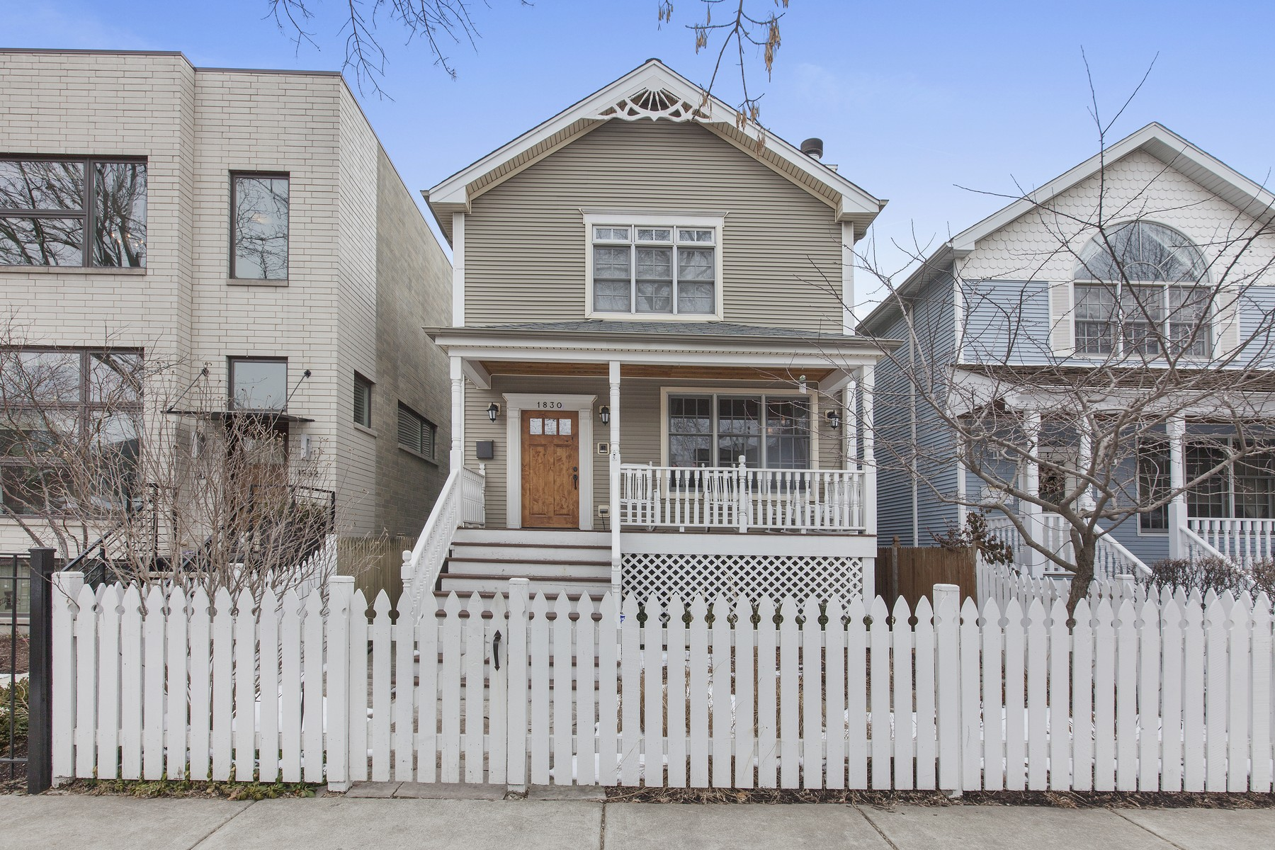 sales property at Beautiful Home in West Lakeview