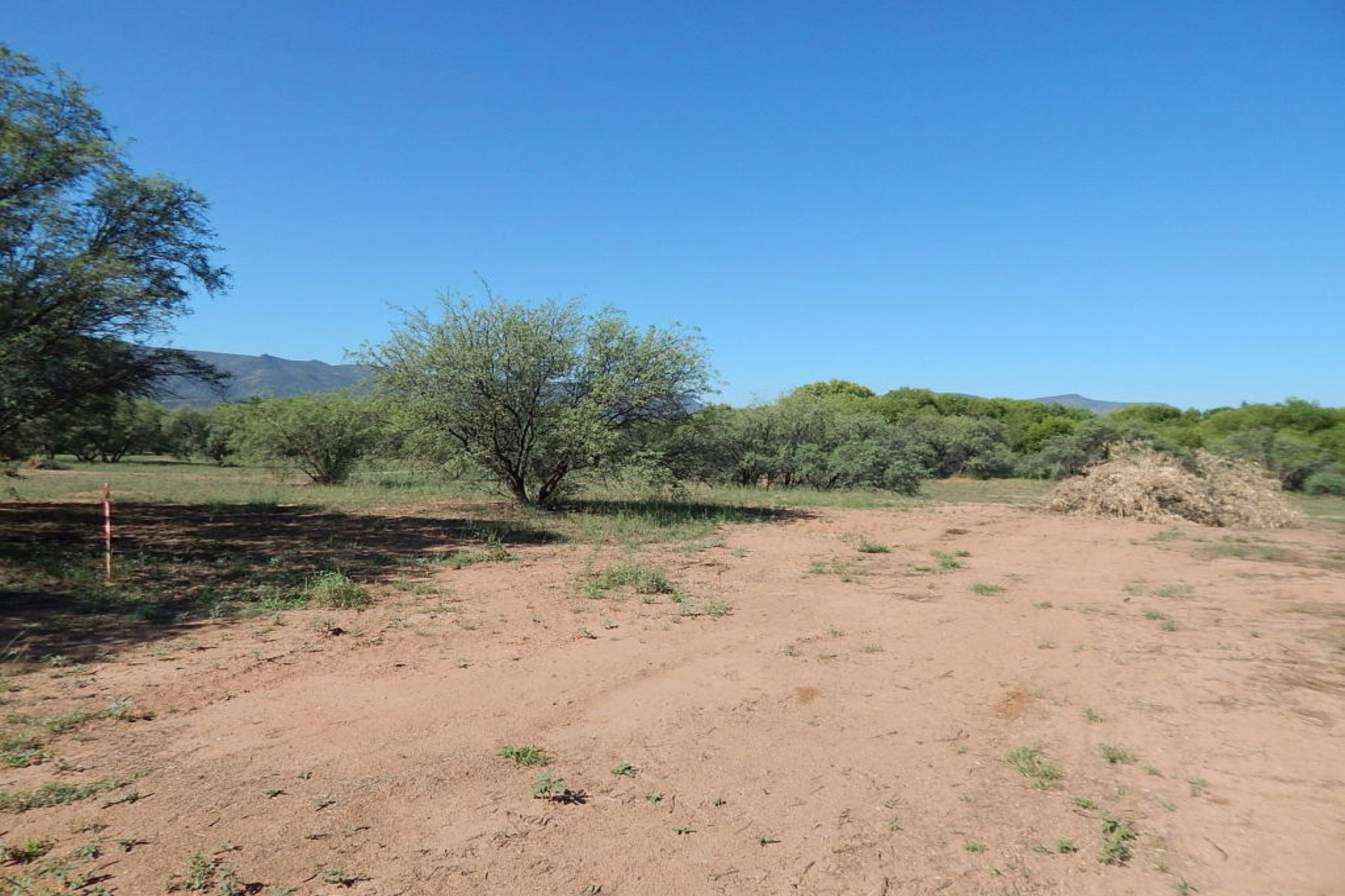 Land for Sale at Gorgeous flat premium lot located in the beautiful Pebble Rock Subdivision 1062 E Amber Way Camp Verde, Arizona 86322 United States