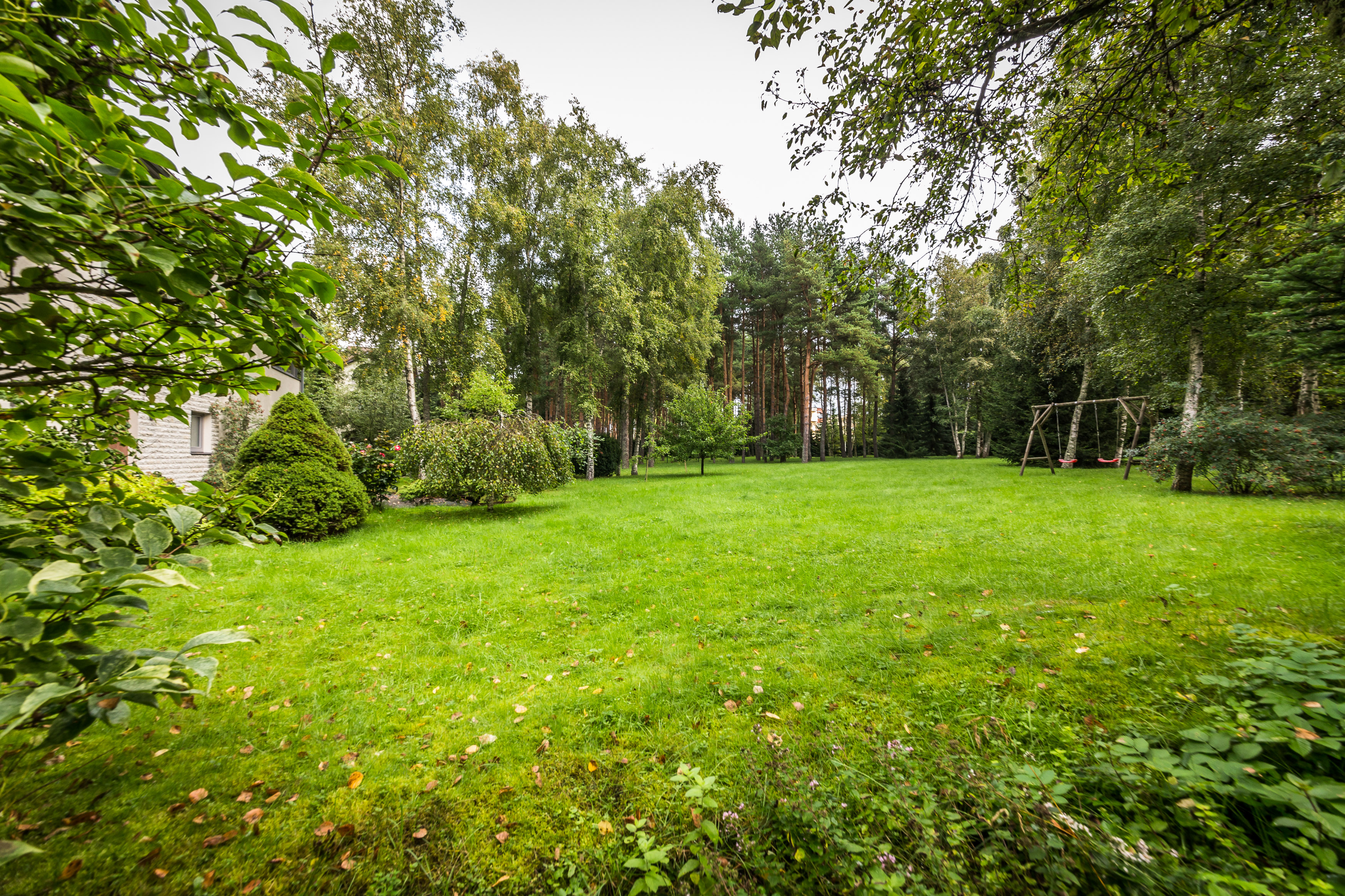 Land for Sale at Residential land plot close to the sea in Pirita, Tallinn Lauri tee 9A Pirita Tallinn, Harjumaa, 11912 Estonia