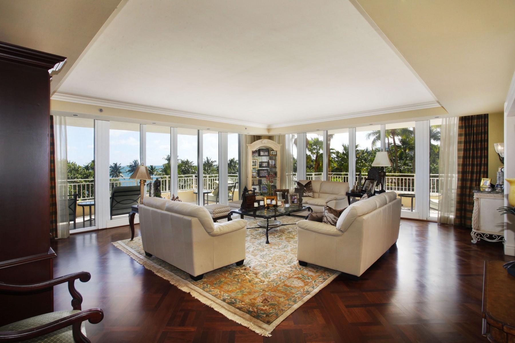 Property For Sale at 791 Crandon Blv #304