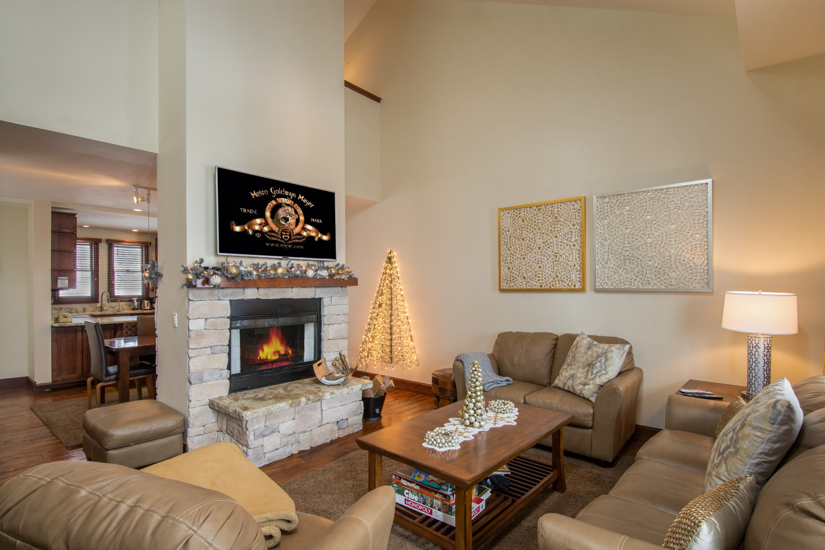 Condominium for Sale at Immaculate Ski-inSki-out Condo 425 Wood Road, Unit 12 Snowmass Village, Colorado, 81615 United States