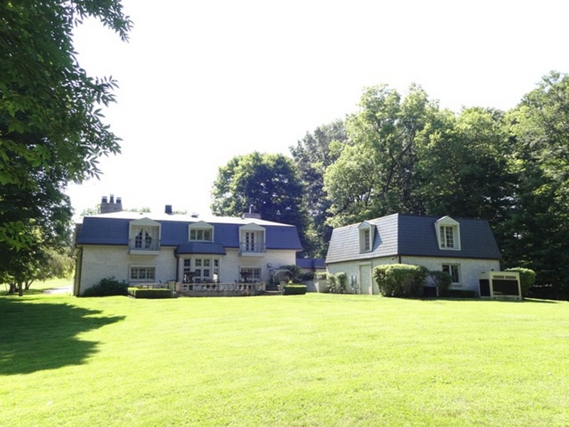 Property For Sale at Chateau du Bois