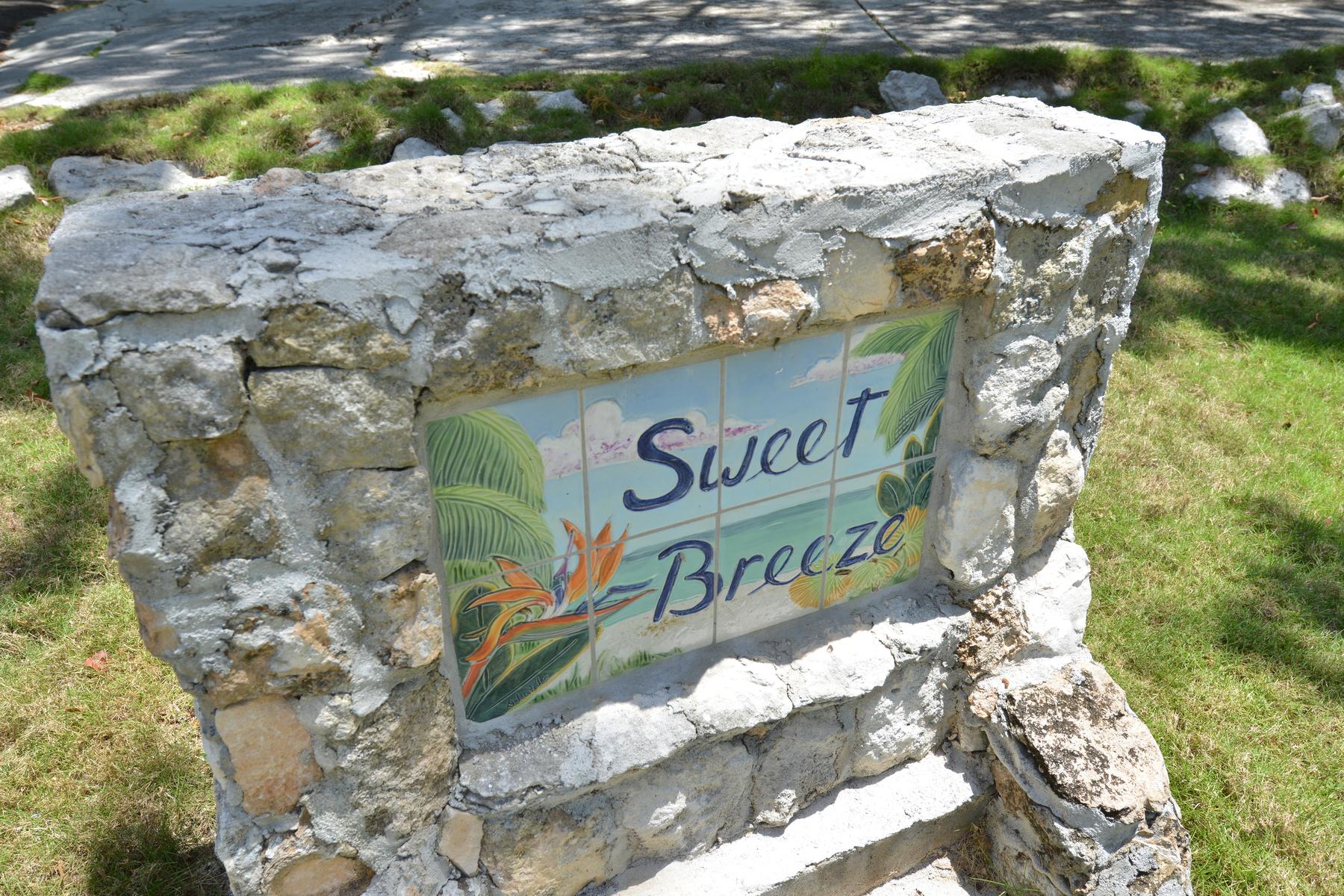 Property Of Sweet Breeze