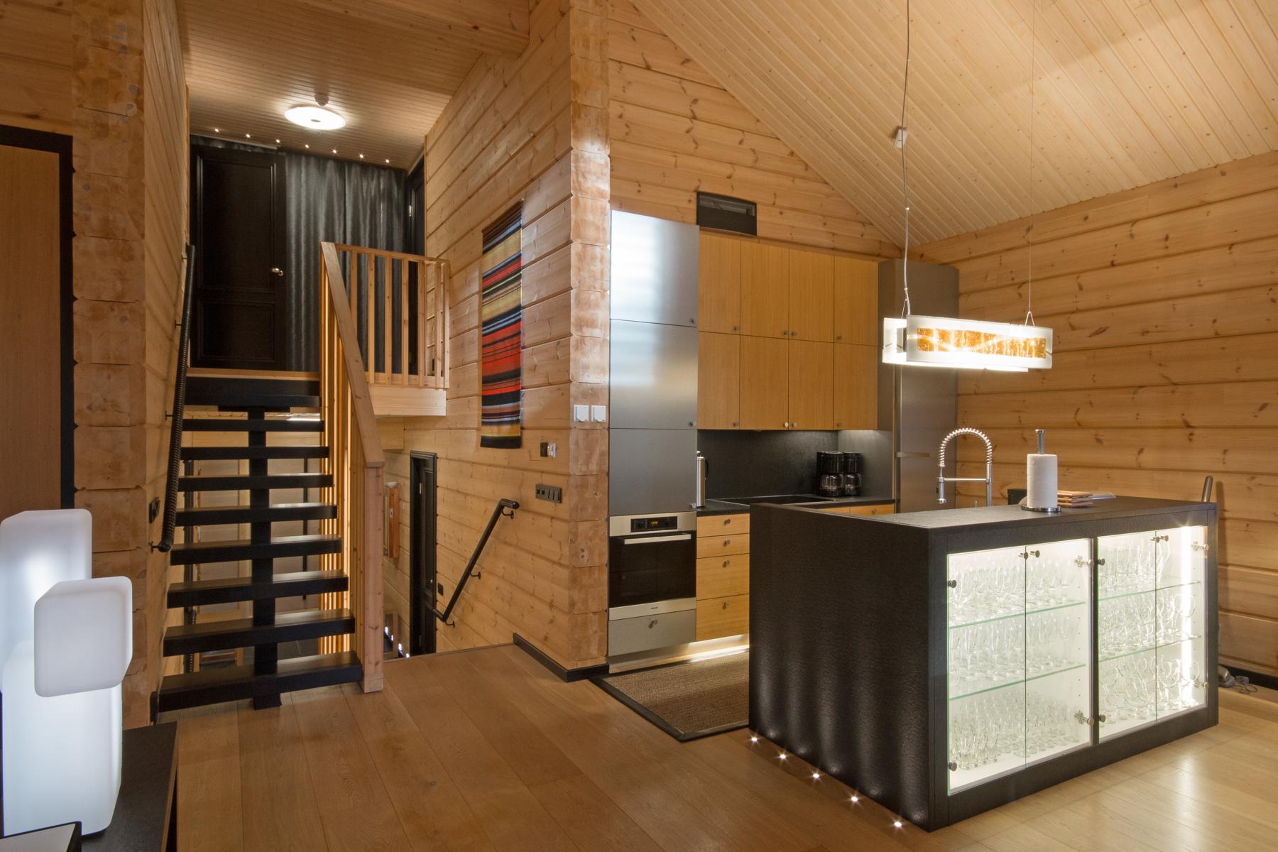 Частный односемейный дом для того Продажа на Qualitative cottage in Levi Länsirakka 10 Other Cities In Finland, Cities In Finland, 99130 Finland