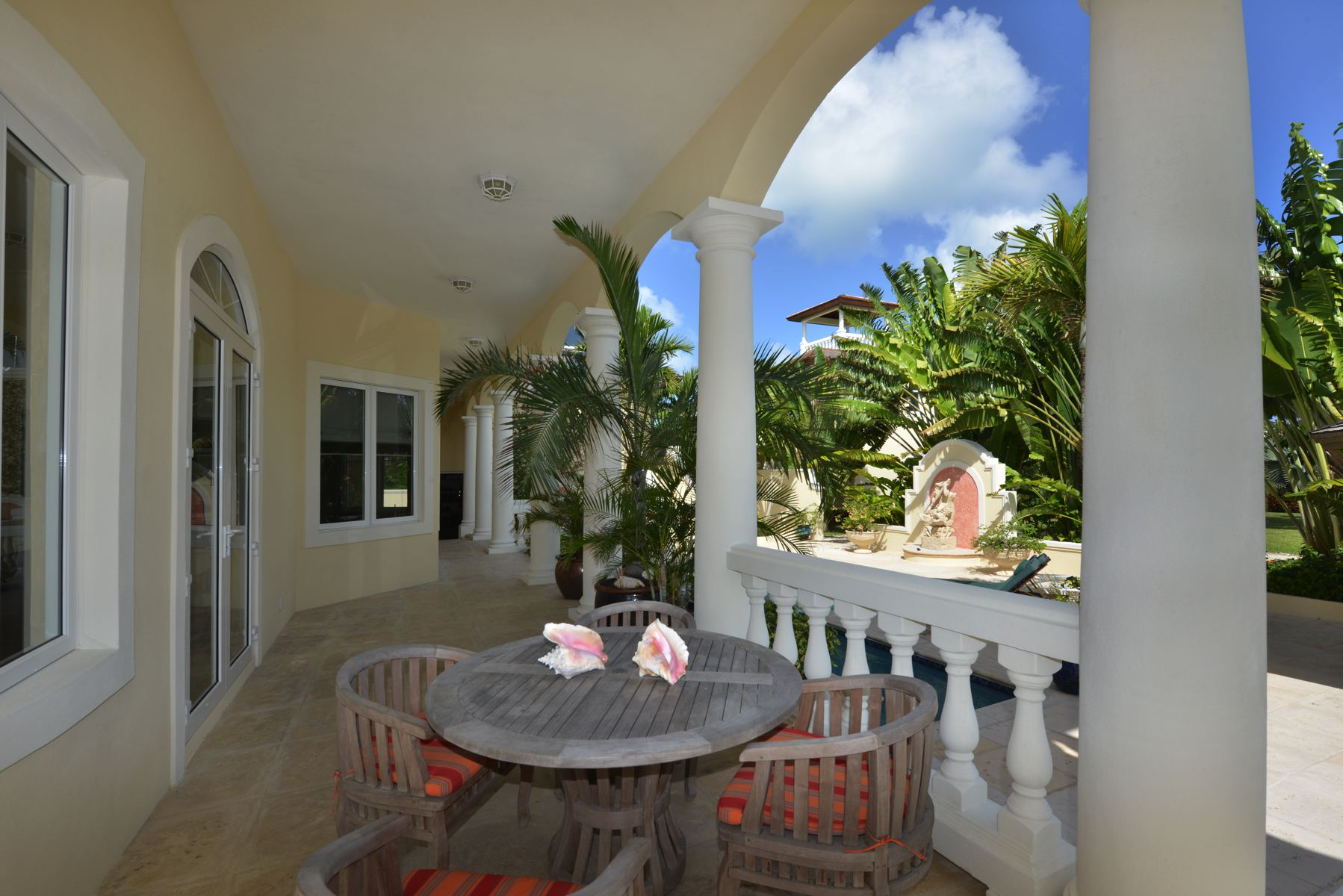 Additional photo for property listing at Troutopia, Old Fort Bay Old Fort Bay, Nueva Providencia / Nassau Bahamas