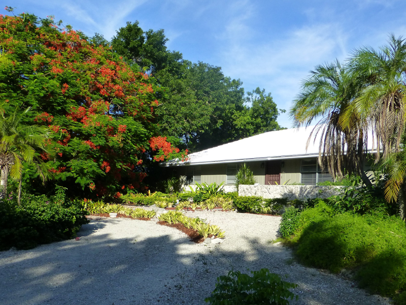 Single Family Home for Sale at Villa Home at Ocean Reef 22 Grayvik Drive Ocean Reef Community, Key Largo, Florida, 33037 United States