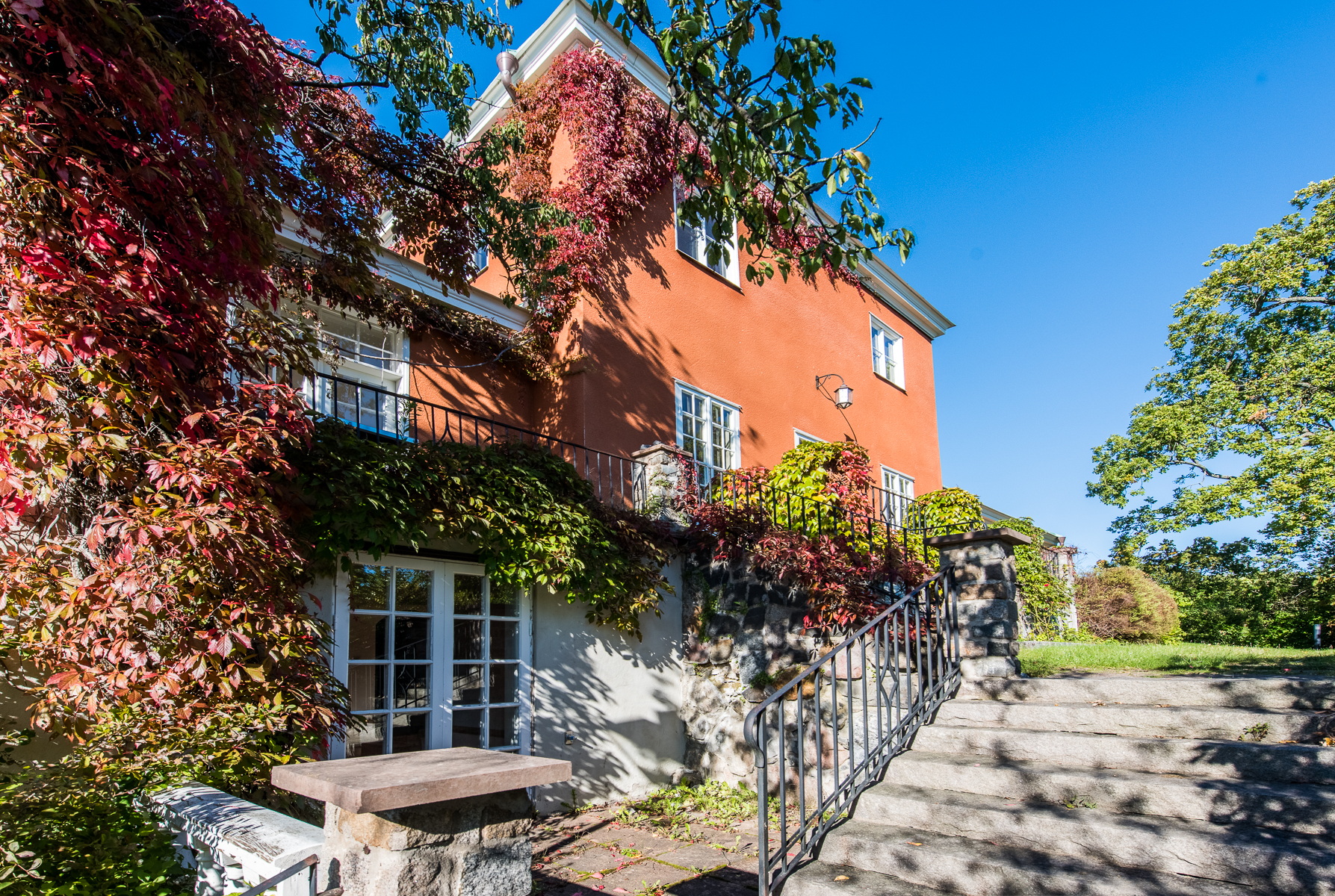 Property For Sale at Historical private residence